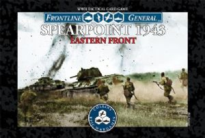 Frontline General : Spearpoint 1943 Eastern Front